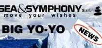 Sea & Symphony NEWS !!!!!